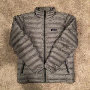 Patagonia Down Sweater Jacket, EUC, Men's M